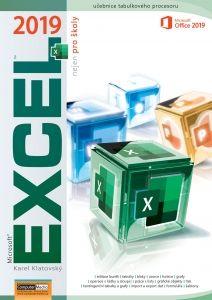 Excel 2019 (nejen) pro školy - učebnice