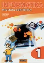 Informatika pro ZŠ 1 - učebnice