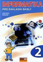 Informatika pro ZŠ 2 - učebnice