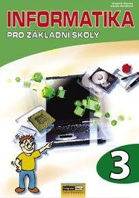 Informatika pro ZŠ 3 - učebnice