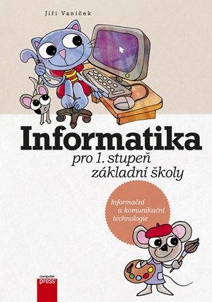 Informatika pro ZŠ - 1. stupeň