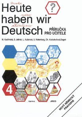 MP - Heute haben wir Deutsch 4
