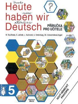 MP - Heute haben wir Deutsch 5