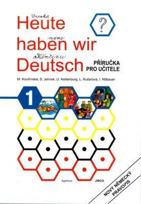 MP - Heute haben wir Deutsch 1