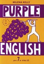 Purple English 7. r. - učebnice