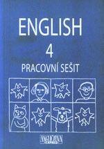 English 4 - pracovní sešit včetně CD