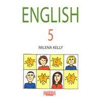 English 5 - učebnice