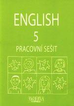 English 5 - pracovní sešit včetně CD