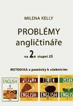 MP - Problémy angličtináře na 2. stupni