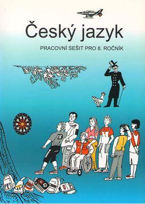 Český jazyk 8. r. - pracovní sešit