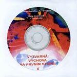 CD Výtvarná výchova pro 1. - 3. r. - ke stažení
