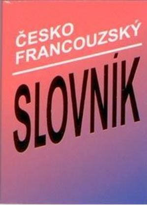 Slovník česko - francouzský