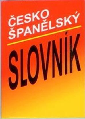 Slovník česko - španělský
