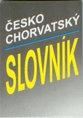 Slovník česko - chorvatský