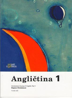 Angličtina 1 - učebnice