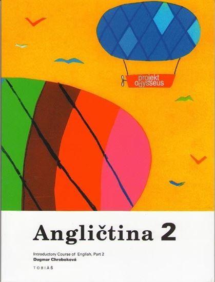 Angličtina 2 - učebnice