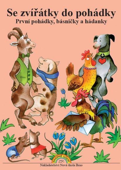 Se zvířátky do pohádky