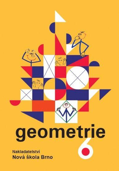 Geometrie pro 6. r. - učebnice
