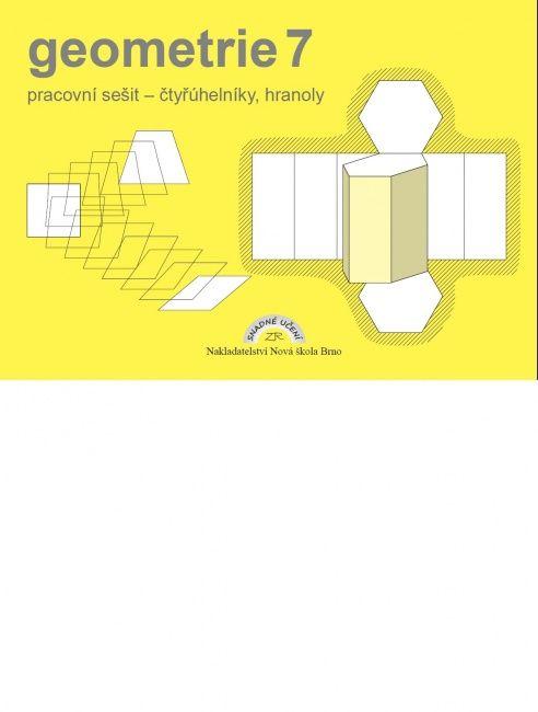 Geometrie 7. r. - pracovní sešit