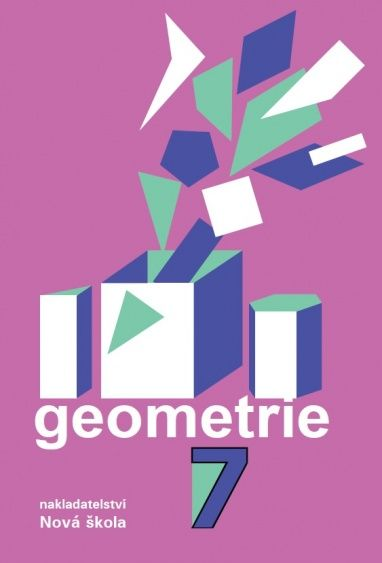 Geometrie 7. r. - učebnice
