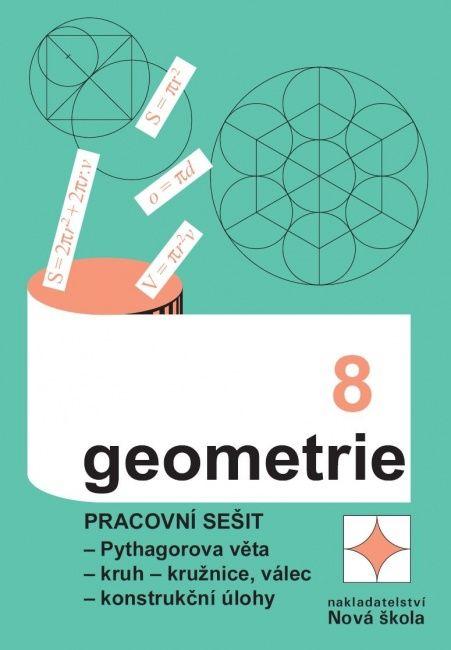 Geometrie 8. r. - pracovní sešit