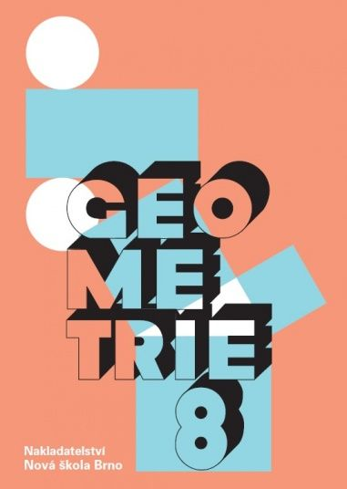 Geometrie 8. r. - učebnice