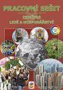 Zeměpis 9. r. Lidé a hospodářství - barevný pracovní sešit