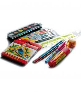 Balíček školních potřeb pro prvňáčka - samostatně