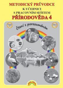 MP - Přírodověda 4. r. - Čtení s porozuměním