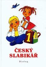 Český slabikář 1. r.