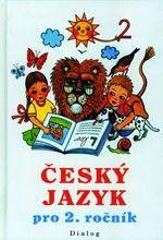 Český jazyk 2. r. - učebnice