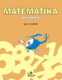 Matematika 1. r. - písanka