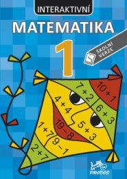 Interaktivní matematika 1 - školní verze