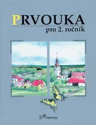 Prvouka 2. r. - pracovní učebnice