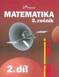 Matematika 3. r. 2. díl