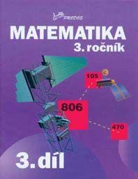 Matematika 3. r. 3. díl