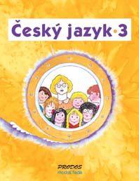 Český jazyk 3. r. - učebnice