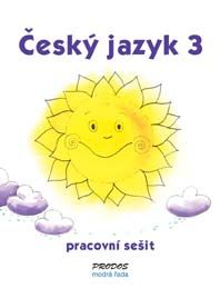 Český jazyk 3. r. - pracovní sešit
