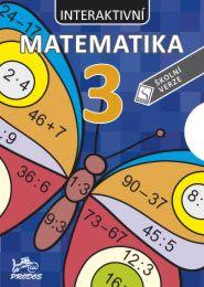 Interaktivní matematika 3 - školní verze
