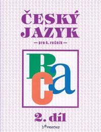 Český jazyk 4. r. 2. díl