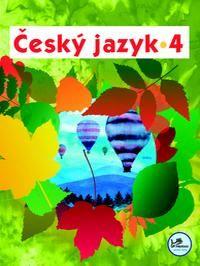 Český jazyk 4. r. - učebnice