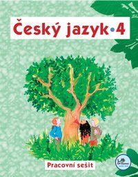 Český jazyk 4. r. - pracovní sešit