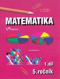 Matematika 5. r. 1. díl