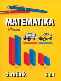 Matematika 5. r. 3. díl