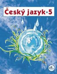 Český jazyk 5. r. - učebnice