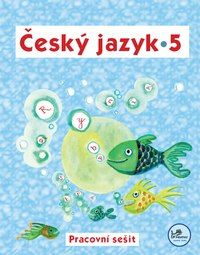 Český jazyk 5. r. - pracovní sešit