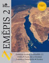 Zeměpis 2 - Světadíly 1 - učebnice s komentářem