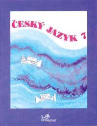Český jazyk 7. r. - učebnice