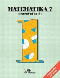 Matematika 7. r. 1. díl - pracovní sešit s komentářem