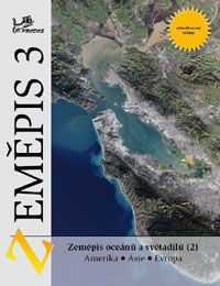 Zeměpis 3 - Světadíly 2 - učebnice